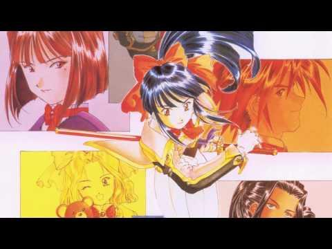 Sakura Wars 2: Beloved, You Must Not Die OST - 22 Iris Minigame
