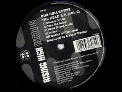 Dub Collective - Take Me Away