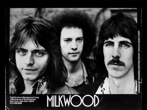 Milkwood - Winter Song