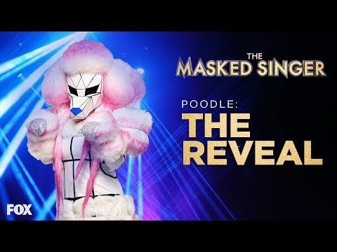 The Poodle Is Revealed | Season 1 Ep. 4 | THE MASKED SINGER Mp3
