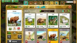 My Free Zoo PL - Gry o zwierzętach