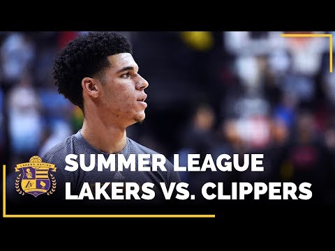 Lonzo Ball Struggles In Debut, Brandon Ingram Stands Above The Rest