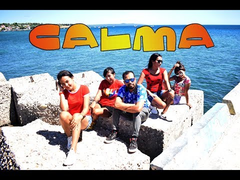 CALMA || LINE DANCE || KUPANG NTT || CHOREO BY DENKA NDOLU