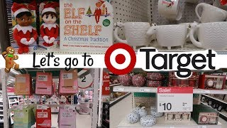 TARGET SHOPPING!!! COME WITH ME