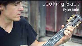 """Ryan Judd plays """"Looking Back"""" from his album, An Open Sky"""