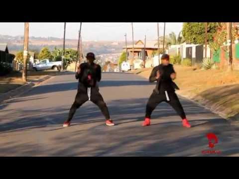 Spar10z  | @Tyga - Wake Up In It ft. Sean Kingston, French Montana(Choreography)