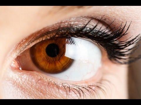 Get Light Brown Eyes || Subliminal - YouTube