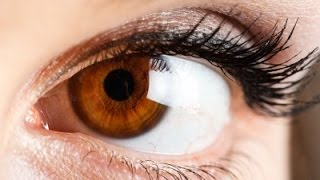Get Light Brown Eyes || Subliminal