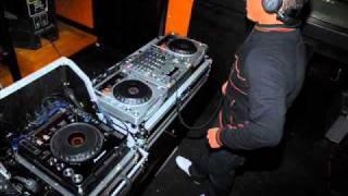 DJ Rachid & DJ Nabil playing Your Friend