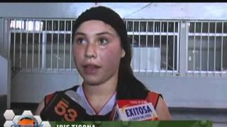 JUEGOS ESCOLARES - SANTA URSULA A LA ETAPA NACIONAL - MUNDO DEPORTE SEPTIEMBRE 12