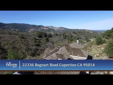 22336 Regnart Road Cupertino, CA 95014