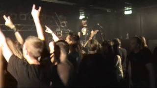 Peterpan Speedrock - 8. Resurrection - Underground