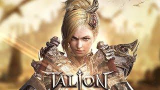 Talion - долгожданное фэнтези