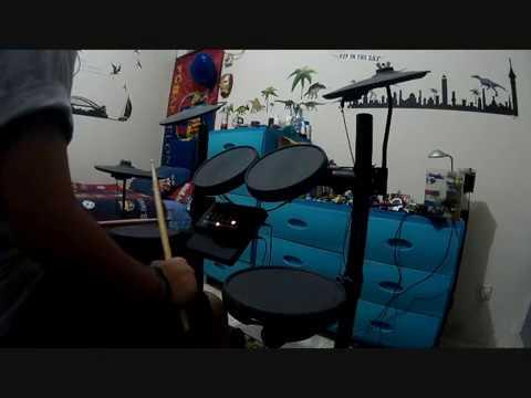 Drum Cover - Sherina Persahabatan
