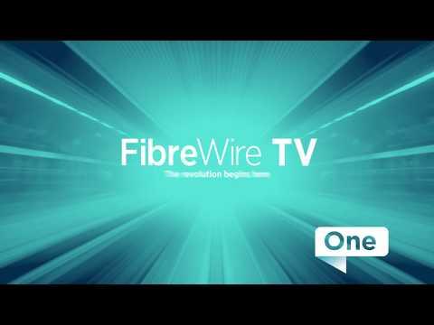 One Communications FibreWire TV