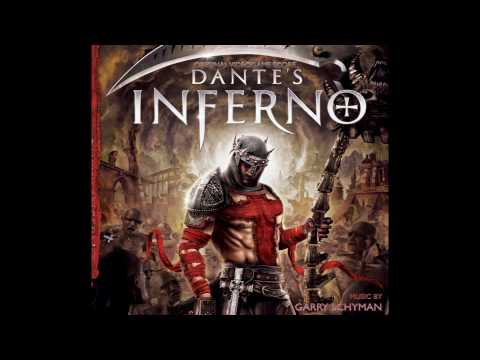 Dante's Inferno Soundtrack (CD2) - Crossing the Styx (Track #4)