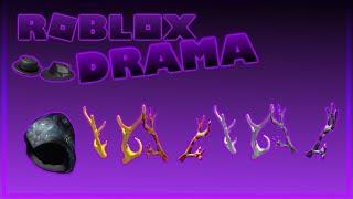 Oh Boy Here We Go I Roblox Drama / UGC Drama