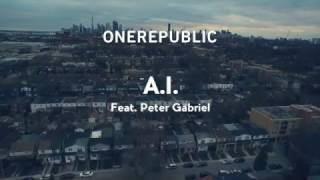 OneRepublic Exclusive Video: