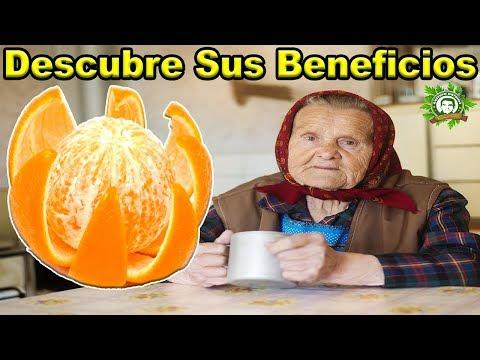 Te De Cáscara De Mandarina Beneficios Mira Todo Lo Que Ayuda Para Tu Salud No Las Vuelvas A Tirar