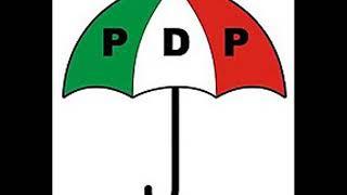 PDP Gawace Inji Yahaya Madawa Wazirin Rarara