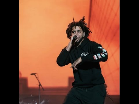 J Cole Announces at his Concert 'This is My Last Show for a Very Long Time'