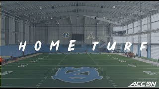ACCDN Home Turf Episode 5 | UNC's Indoor Practice Facility