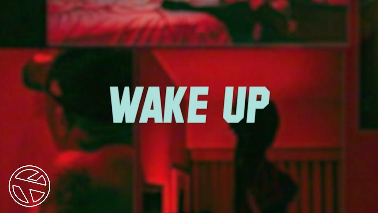 Mpes - Wake Up (Lyric video)