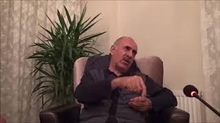 Tefsir Dersleri (A'raf suresi 11.ayet) Prof.Dr. Lütfullah CEBECİ.