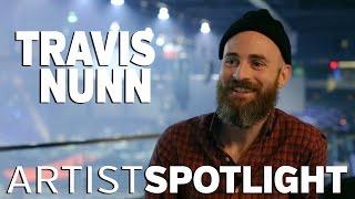 Artist Spotlight: Travis Nunn   Chris Tomlin