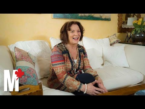In conversation with Margaret Trudeau: Earth Day