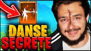 🔴 JE DEBLOQUE LE SKIN SECRET PALIER 100 FORTNITE BATTLE ROYALE ! TOP 1 SQUAD !