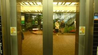 JR博多シティ中央エレベーター 直行便(営業時間内・設定変更前) thumbnail