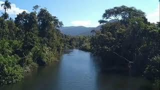 Meditação ao Longo do Rio