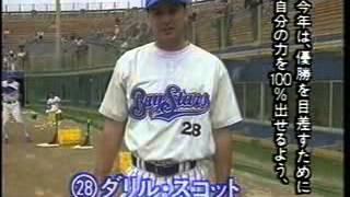 GO!GO!横浜ベイスターズ-熱き星たちよ-'94年度版