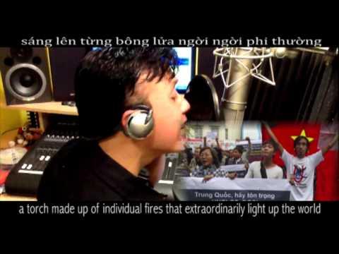 Tang Ca Mẹ Việt Nam, Diễm Liên & Lê Huy Phong