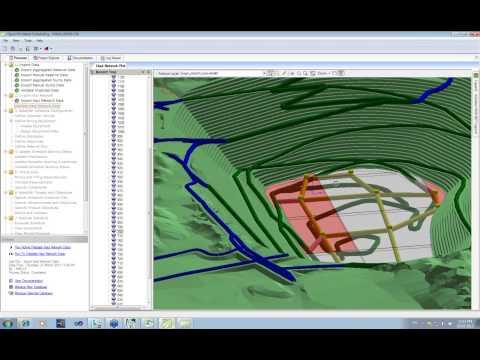 HAULNET webinar - Haul Route Planning Software