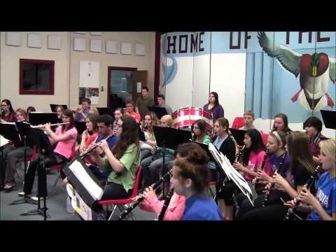 Havana High School Band
