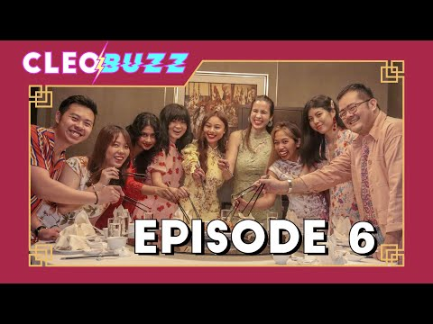 Get To Know #TeamCLEO In CLEOBUZZ Episode 6! | CLEOBUZZ | CLEO Malaysia