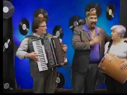 Só No Vinil Na TV  30  09   Apresentação Hugo Tupã O Cigano