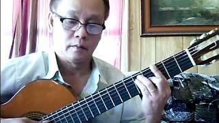 Bây Giờ Tháng Mấy (Từ Công Phụng) - Guitar Cover by Hoàng Bảo Tuấn