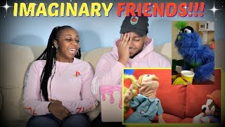 "SML Movie ""Jeffy's Imaginary Friend!"" REACTION!!!"