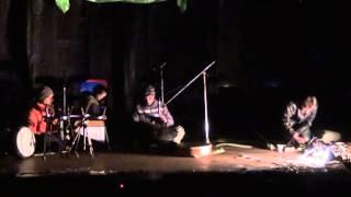 Dao De Noize. Концерт 28.09.2013