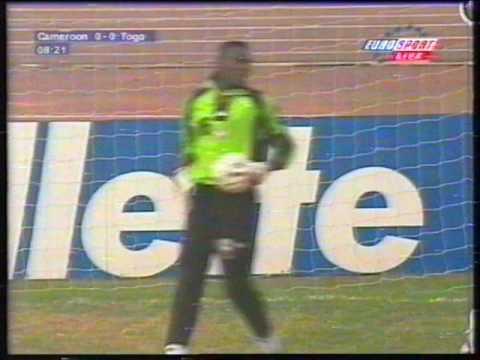 Cameroun   Togo