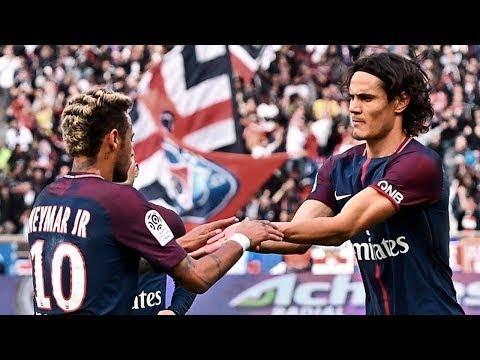 Download PSG vs Bordeaux 6-2 • All Goals HD (30/09/2017)Goals & Highlights