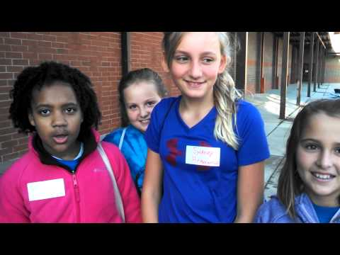 Pleasant Knoll Elementary School sends supplies, students to Columbia flood relief
