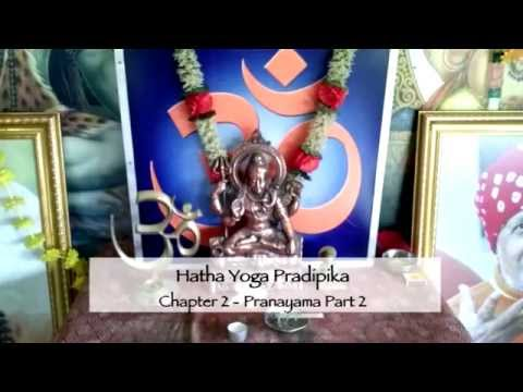 Hatha Yoga Pradipika - VAYUS - 4 of 4