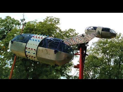 Roll-O-Plane off-ride HD Arnolds Park