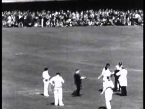 1930s Cricket Legends   1934 Ashes Series