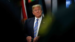 Trump response to indictment: No American participated