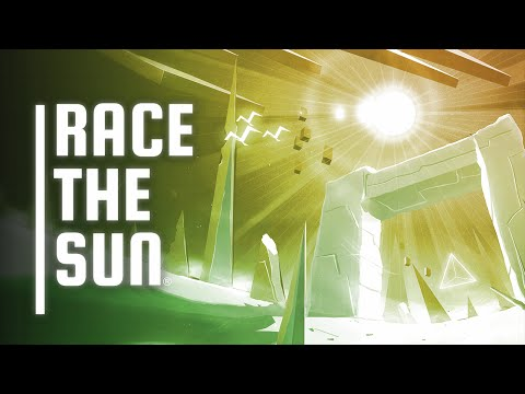 "[Showcase] Race the Sun - ""Endless Running 'til the Sun Goes Down!"""